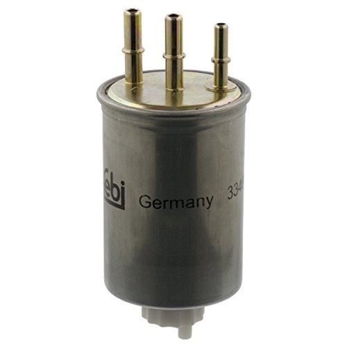 Preisvergleich Produktbild febi bilstein 33464 Kraftstofffilter / Dieselfilter,  1 Stück