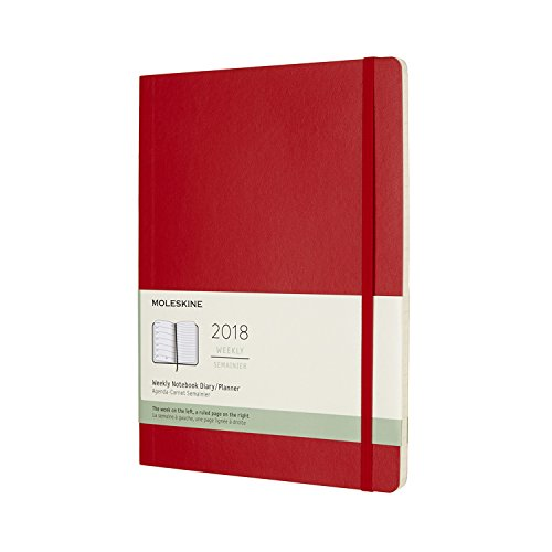 Moleskine Germany GmbH DSF212WN4Y18