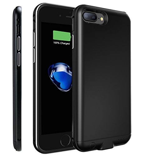 custodia iphone 7 plus con batteria