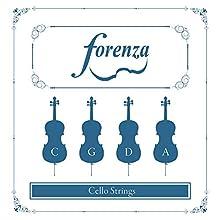 Forenza FA15COE Set di Corde per Violoncello 1/2