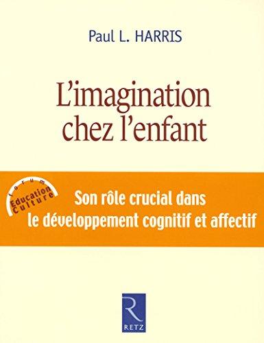 L'imagination chez l'enfant