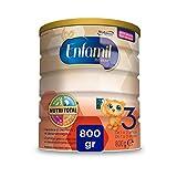Enfamil Premium 3 - Leche infantil de Continuacion para Lactantes niños de 1 a 3 años - 800 g