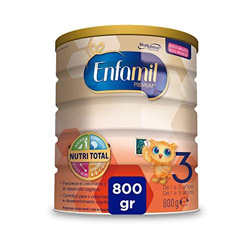 Enfamil Premium 3 - Leche infantil de