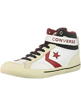 Converse Lifestyle Pro Blaze Strap Hi, Zapatillas Altas Unisex Niños