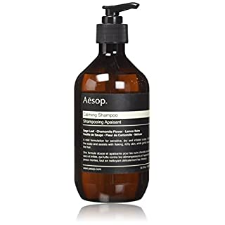 Aesop Calming Shampoo (For Dry, Itchy, Flaky Scalps) 500ml