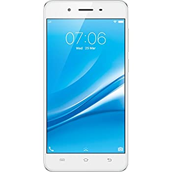 Vivo Y55s (Crown Gold)