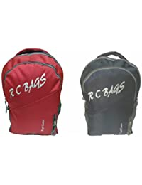 Rapid Costore ( Bag Combo) Strong Durable School Bag Laptop Bag Collage Bag Laptop Bag Travel Bag For Kids Girls... - B07CL5PSK7