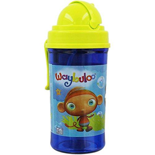 Bottle Canteen Waybuloo