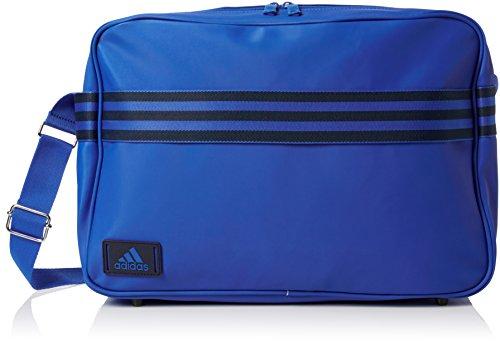 Adidas Enamel M Borsa a Tracolla, Blu (Blu/Maruni/Blu), M