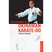 Essence of Okinawan Karate-Do