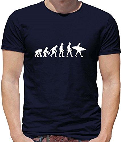 t-shirt surf
