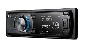 LG LCF800IR Autoradios 212 W En Façade USB