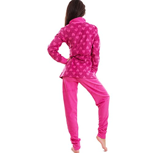 Toocool - Ensemble de pyjama - Femme Fuchsia