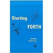 Starting Forth