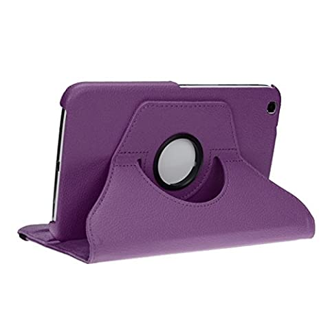 doupi 360° Deluxe Schutzhülle für Samsung Galaxy Tab 3 (