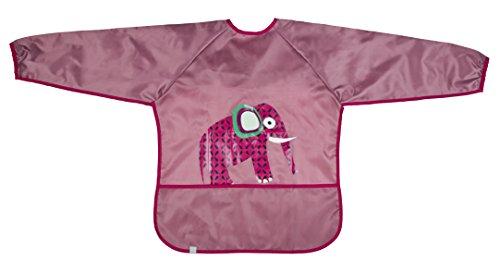 - Art Smock Wildlife - Elephant, pink (Schildkröten-gesicht Malen)