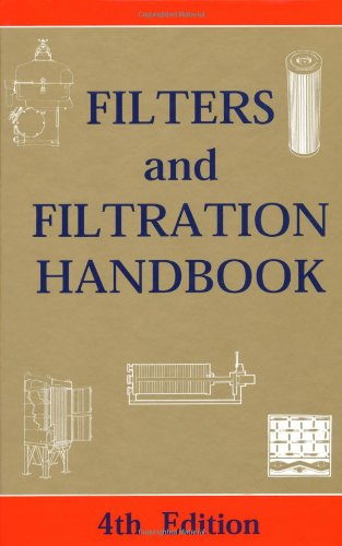 Filters and Filtration Handbook (Filtration Power-filter)