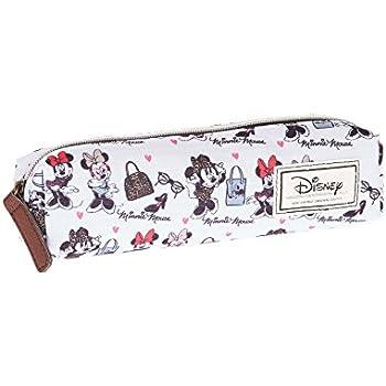 Disney Stylo Trousse /à fermeture /Éclair Sac pochette Multi doux et mignon jouet Pouch par Seyoung Stitch