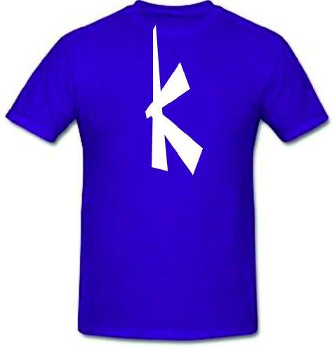 MAKZ - T-shirt de sport - Femme Violet