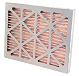 Quest Replacement Air Filter for PowerDry 4000 & Dual 105, 155, 205, 225