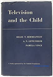Television and the child: An empirical study of the effect of television on the young