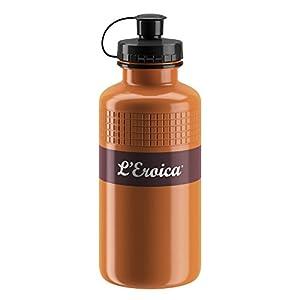 Elite EroicaVintage Trinkflasche, Rost, 500 ml