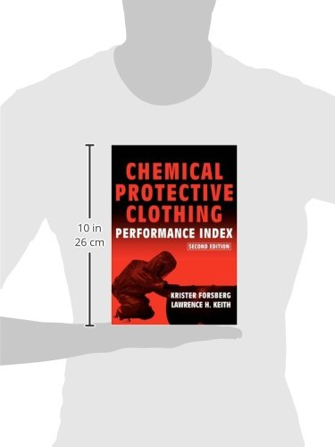 Chemical Protective Clothing Index 2E (Chemistry)