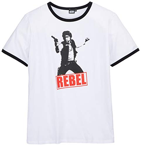 AbyStyle abystyleabytex043_ gd-XXL Abysse Star Wars Han Solo -