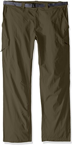 Columbia Men's Big-Tall Silver Ridge Cargo Pants, 46