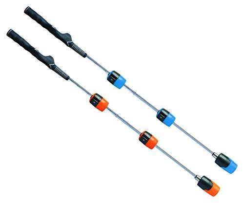 Caiton Golf Swing Trainer Orange/ A231 - Orange Golf Wear/Damen_Weste/Damen Komplettsets/Golfschläger-Komplett-Sets