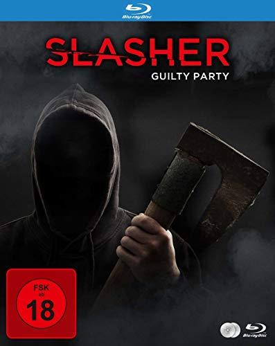 Guilty Party - Staffel 2 [Blu-ray]