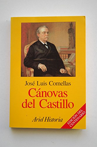 Descargar Libro Canovas del Castillo (Ariel historia) de Jose Luis Comellas