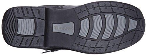 Toggi Chinook Fleece Lined Boot, Chaussures D'equitation Mixte Adulte Noir (Black)