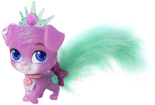 ce Pets - Magical Lights Pets - Ariel's Puppy, Matey by Disney Princess ()