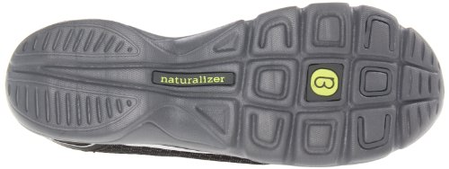 Naturalizer Drive In Femmes Toile Baskets Black