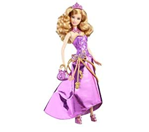 ... Barbie Princess Charm School Princess Delancy Doll  sc 1 st  Amazon.in & Buy Barbie Princess Charm School Princess Delancy Doll Online at Low ...