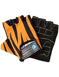 Crazy Safety - Tiger Gloves, color 0