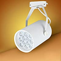 Crewell 3 W 5 W 7 W 12 W 18 W de Alta Potencia MAZORCA LED