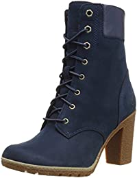 Timberland  Glancy FTW_Glancy 6in, Bottes Classics courtes, doublure froide femmes