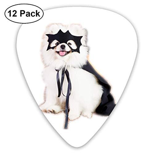 et Cosplay Guitar Picks - 12 pack ()