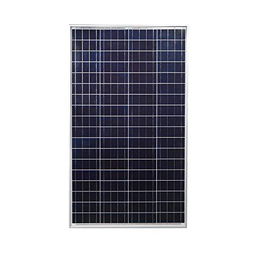 El paquete incluye: 1 panel solar de 120 W. Panel solar de 120 W. Potencia relativa: 120 W. Voltaje de circuito abierto (Voc): 21,6 V. Voltaje máximo/pico (Vmp): 18 V. Corriente de cortocircuito (Isc): 7,72 A. Corriente máxima/pico (Imp): 6.67 A. Tol...