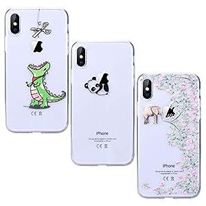 Yokata iPhone X Hülle