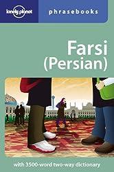 FARSI PERSIAN PHRASEBOOK
