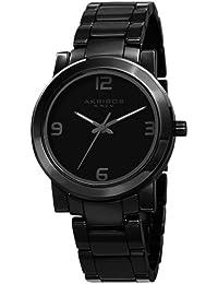 Akribos AK744BK - Reloj para hombres