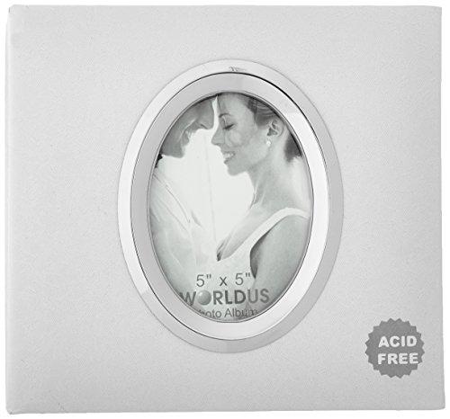 Worldus Photo Wedding Albums White Buy Online In Burkina Faso At Burkinafaso Desertcart Com Productid 54512031