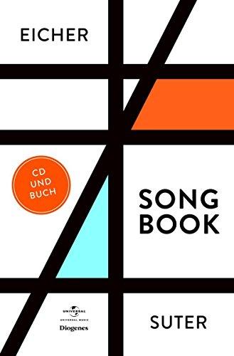 Song Book (CD & Buch)