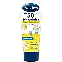 Bübchen Sensitiv Sonnenlotion LSF 50+, 2er Pack (2 x 100 ml)