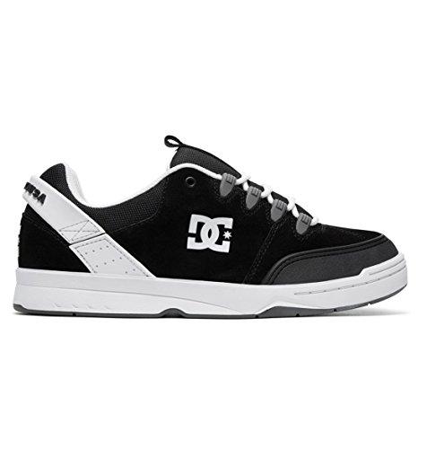 DC Shoes Syntax - Shoes - Schuhe - Männer - EU 44 - Schwarz
