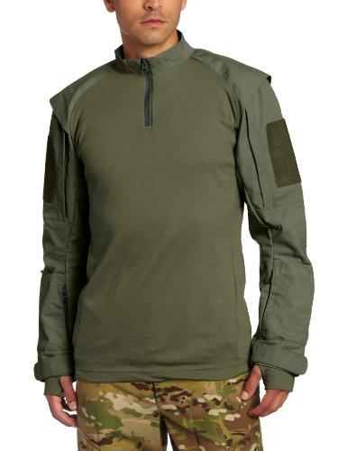 Propper Herren TAC. U Tactical Combat Shirt, herren, olivgrün, Small Regular (Propper Tactical Shirt)