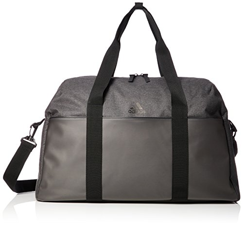 adidas Damen Training ID Sporttasche, Black/Carbon, One Size